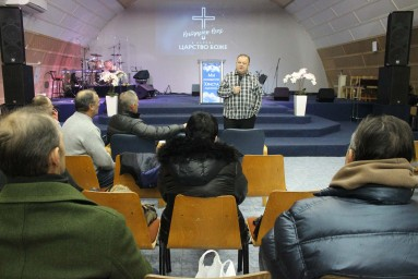 "Conference of the ""Kingdom of God"" in Ukraine 2"
